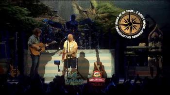 American Express Concert Series TV Spot, 'Jimmy Buffet: MGM Grand' - Thumbnail 1