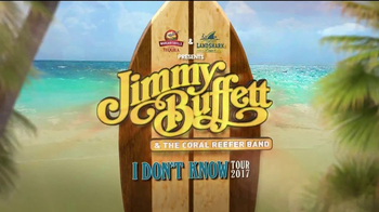 American Express Concert Series TV Spot, 'Jimmy Buffet: MGM Grand'