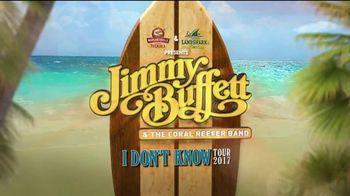 American Express Concert Series TV Spot, 'Jimmy Buffet: MGM Grand'