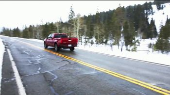 Chevrolet TV Spot, 'NBC 4: Chevy Colorado' Featuring Jessica Vilchis [T2] - Thumbnail 3