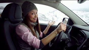 Chevrolet TV Spot, 'NBC 4: Chevy Colorado' Featuring Jessica Vilchis [T2]