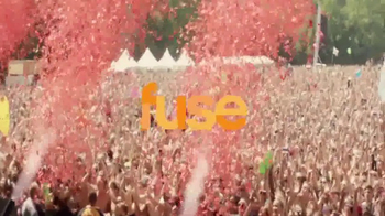 2017 Firefly Music Festival TV Spot, 'Fuse: 2017 Lineup' - Thumbnail 2