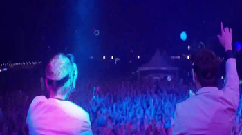 2017 Firefly Music Festival TV Spot, 'Fuse: 2017 Lineup' - Thumbnail 4