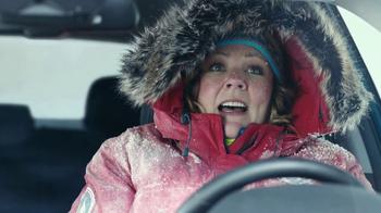 Kia Niro Super Bowl 2017 Teaser, 'Melissa McCarthy Uses Heated Seats' - Thumbnail 4