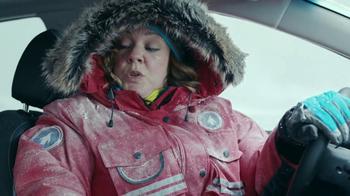 Kia Niro Super Bowl 2017 Teaser, 'Melissa McCarthy Uses Heated Seats' - Thumbnail 6