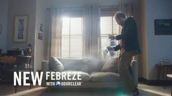 Febreze TV Spot, '#Odorodes: The Couch'