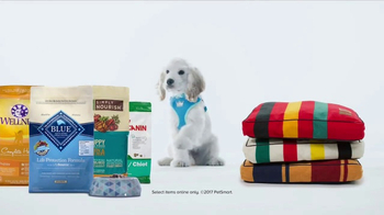 PetSmart Puppy Love Event TV Spot, 'Puppy Guide' - Thumbnail 2