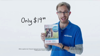 PetSmart Puppy Love Event TV Spot, 'Puppy Guide' - Thumbnail 5