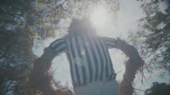 Buffalo Wild Wings TV Spot, 'The Conspiracy' Featuring Brett Favre - Thumbnail 8