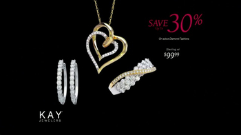 Kay Jewelers TV Spot, 'Man's Other Best Friend: Valentine's Day:  Save 30 Percent' - Thumbnail 2