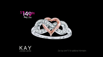 Kay Jewelers TV Spot, 'Man's Other Best Friend: Valentine's Day:  Save 30 Percent' - Thumbnail 8