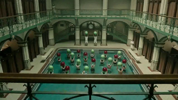 A Cure for Wellness - Alternate Trailer 17