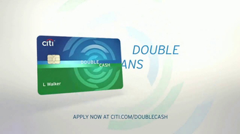 Citi Double Cash Card TV Spot, 'Handshake' - Thumbnail 10