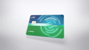Citi Double Cash Card TV Spot, 'Handshake' - Thumbnail 7