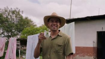 Green Mountain Coffee TV Spot, 'Coffee Sourcing' - Thumbnail 6