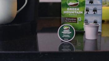 Green Mountain Coffee TV Spot, 'Coffee Sourcing' - Thumbnail 8