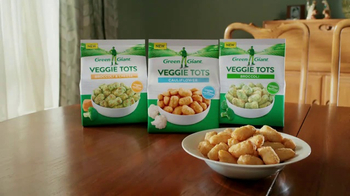 Green Giant Veggie Tots TV Spot, 'Long Journey' - Thumbnail 10