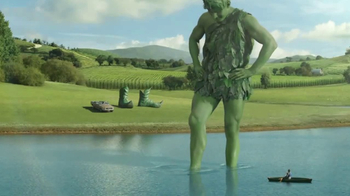 Green Giant Veggie Tots TV Spot, 'Long Journey' - Thumbnail 6