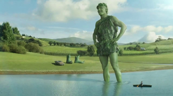 Green Giant Veggie Tots TV Spot, 'Long Journey' - Thumbnail 9