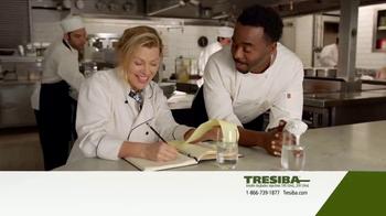 Tresiba TV Spot, 'In the Kitchen & On Call' - Thumbnail 9
