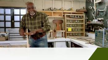 Tresiba TV Spot, 'In the Kitchen & On Call' - Thumbnail 3