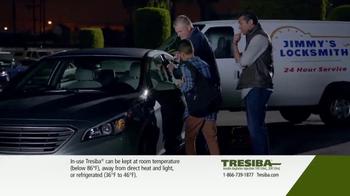 Tresiba TV Spot, 'In the Kitchen & On Call' - Thumbnail 5