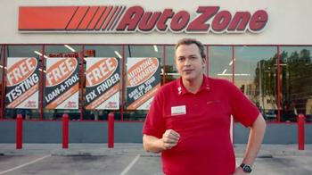 AutoZone Rewards TV Spot, 'Off Road' - Thumbnail 1