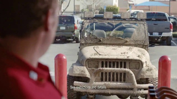 AutoZone Rewards TV Spot, 'Off Road'