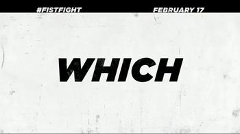 Fist Fight - Alternate Trailer 16