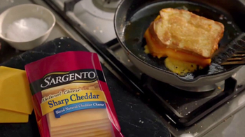 Sargento TV Spot, 'The Dinner Table' - Thumbnail 2