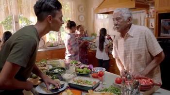 Sargento TV Spot, 'The Dinner Table' - Thumbnail 7