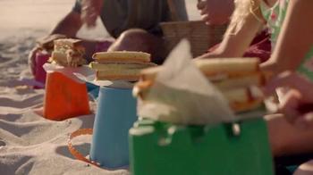 Sargento TV Spot, 'The Dinner Table' - Thumbnail 9
