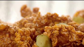 KFC Georgia Gold TV Spot, 'Más dorado que el oro' [Spanish] - Thumbnail 2