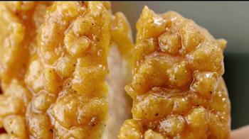 KFC Georgia Gold TV Spot, 'Más dorado que el oro' [Spanish] - Thumbnail 3