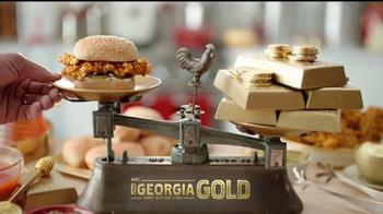 KFC Georgia Gold TV Spot, 'Más dorado que el oro' [Spanish] - Thumbnail 5
