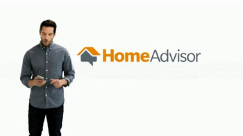 HomeAdvisor App TV Spot, 'Always Free to Use' - Thumbnail 1