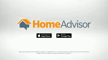 HomeAdvisor App TV Spot, 'Always Free to Use' - Thumbnail 8