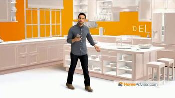 HomeAdvisor App TV Spot, 'Always Free to Use' - Thumbnail 3