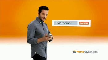 HomeAdvisor App TV Spot, 'Always Free to Use' - Thumbnail 4