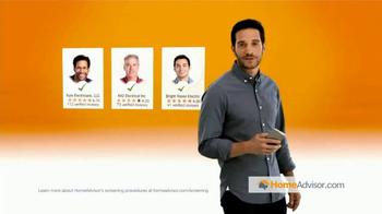 HomeAdvisor App TV Spot, 'Always Free to Use' - Thumbnail 5