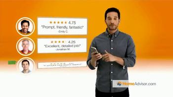 HomeAdvisor App TV Spot, 'Always Free to Use' - Thumbnail 6