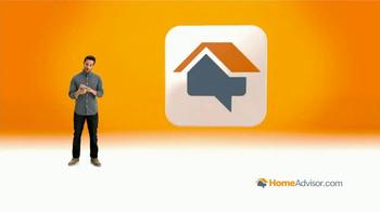 HomeAdvisor App TV Spot, 'Always Free to Use' - Thumbnail 7