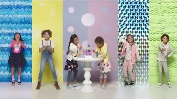 DreamWorks Trolls Poppy's Coronation Pod TV Spot, 'Party Time: Wooferbug Beats'