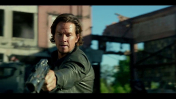 Transformers: The Last Knight - Alternate Trailer 2