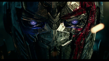 Transformers: The Last Knight - Alternate Trailer 1