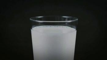 Milk Life TV Spot, 'The Ingredients List' - Thumbnail 1