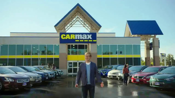 CarMax TV Spot, 'WBYCEIYDBO' Featuring Andy Daly - Thumbnail 1