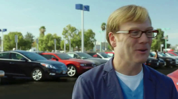 CarMax TV Spot, 'WBYCEIYDBO' Featuring Andy Daly - Thumbnail 9