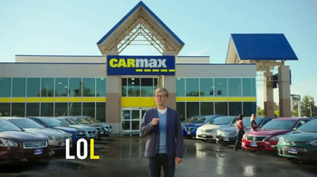 CarMax TV Spot, 'WBYCEIYDBO' Featuring Andy Daly - Thumbnail 2
