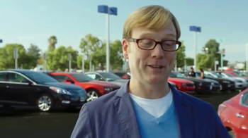 CarMax TV Spot, 'WBYCEIYDBO' Featuring Andy Daly - Thumbnail 5